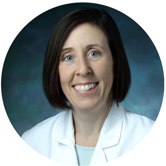 Dr. Ellen Mowry