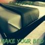 Artwork for Episode 34: Make Your Bed