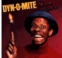 DVD Verdict 501 - The Friday Filibuster (Dyn-o-mite!)