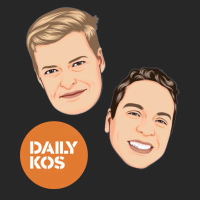 Daily Kos' The Brief show image