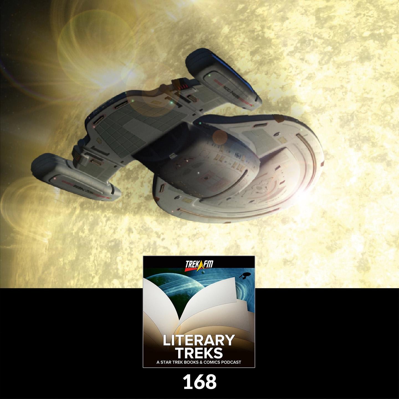168: Intergalactic Tinkerbells