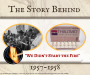 Artwork for We Didn't Start the Fire 1957-1958: Little Rock through Children of Thalidomide (TSB056)