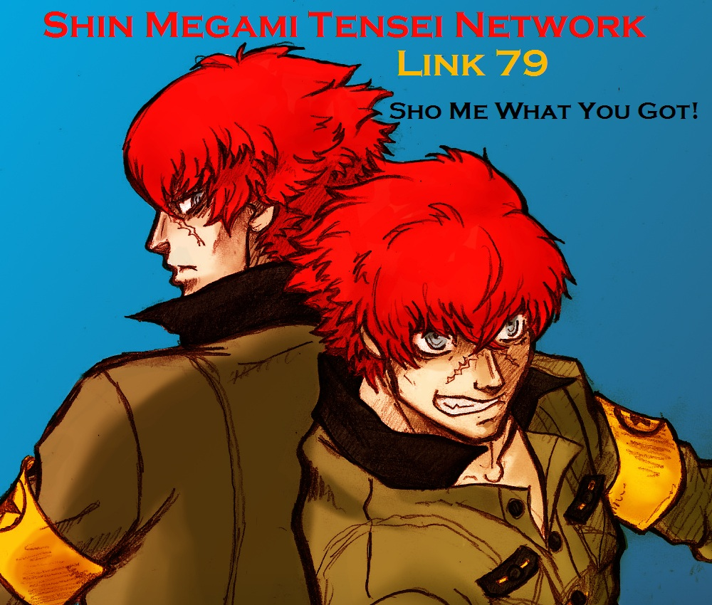 Link 79-Sho Me What You Got!