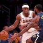 Artwork for Lakers Lose To Nuggets Without LeBron James, Anthony Davis Injury Scare