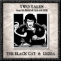 Artwork for HYPNOBOBS 40 – Two Tales From Mr Poe