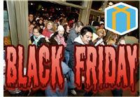 DVD Verdict 469 - The Black Friday Filibuster