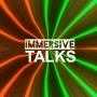 Artwork for Imani Jones - Immersive Talks Episode 10