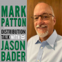 Artwork for Mark Patton on talent development, mergers and acquisitions, and private equity partnerships