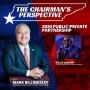 Artwork for 2020 Public-Private Partnership| The Chairman's Perspective | KUDZUKIAN