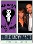 "Artwork for DAPF #160. Dark Angels & Pretty Freaks #160 ""Ilana & Dominic"""