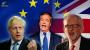 Artwork for Edition 2016 - John White - The Battle Of Brexit