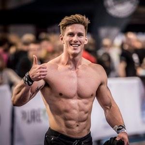 Avsnitt 148: Lukas Högberg