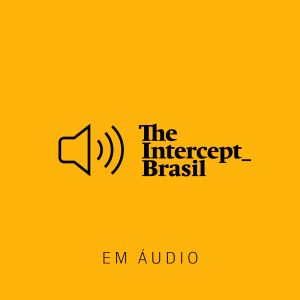 Intercept em Áudio