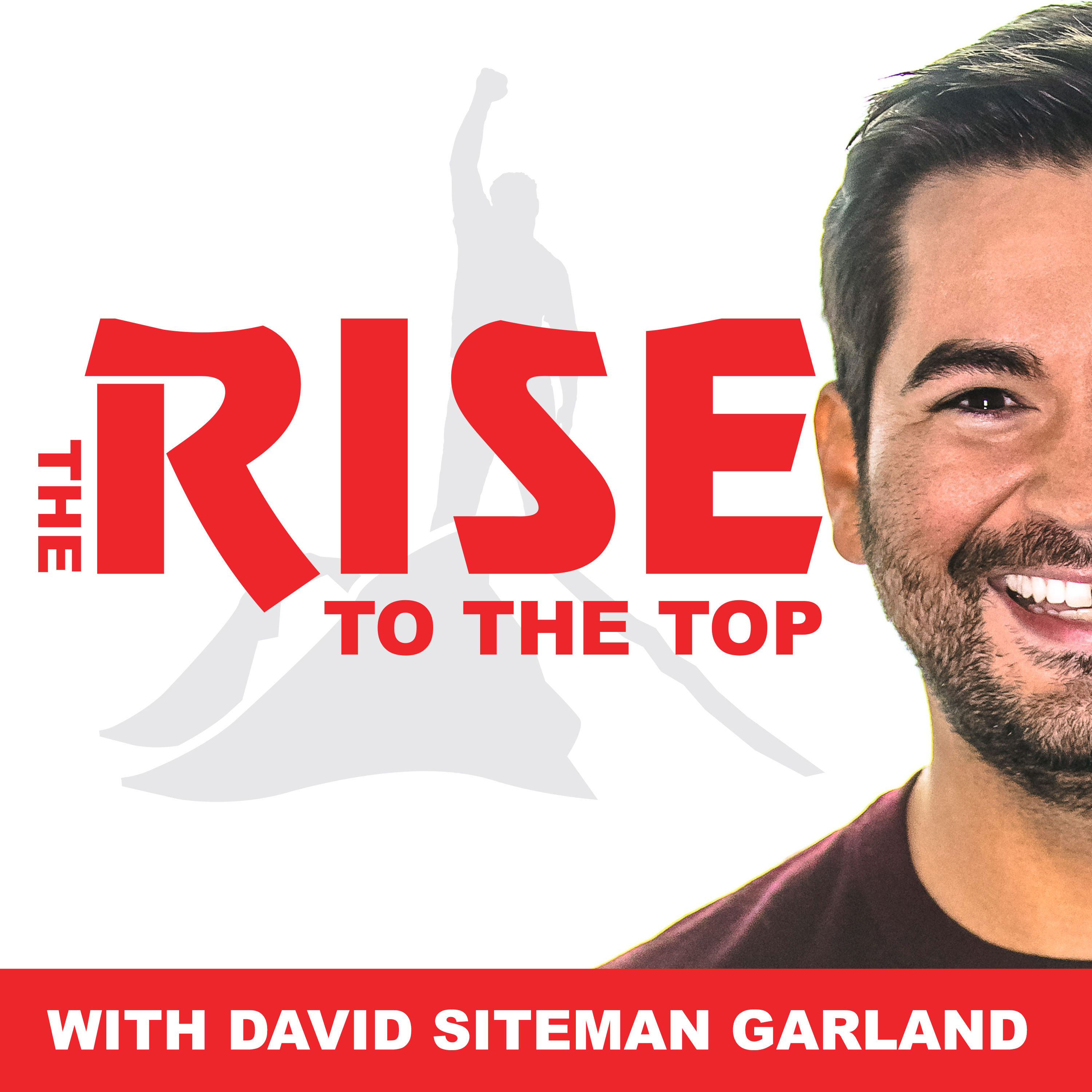 The Rise To The Top show art