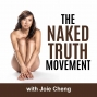Artwork for The Naked Truth about Living like a Goddess with Laura J. Swan