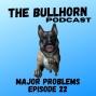 Artwork for Major Problems | Episode 22