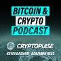 Artwork for Ep 76 - Learning to Trade Crypto: An interview with James McDowall from Crypto Xpert