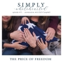 Artwork for #53 The Price of Freedom | a conversation with Kelli Campbell