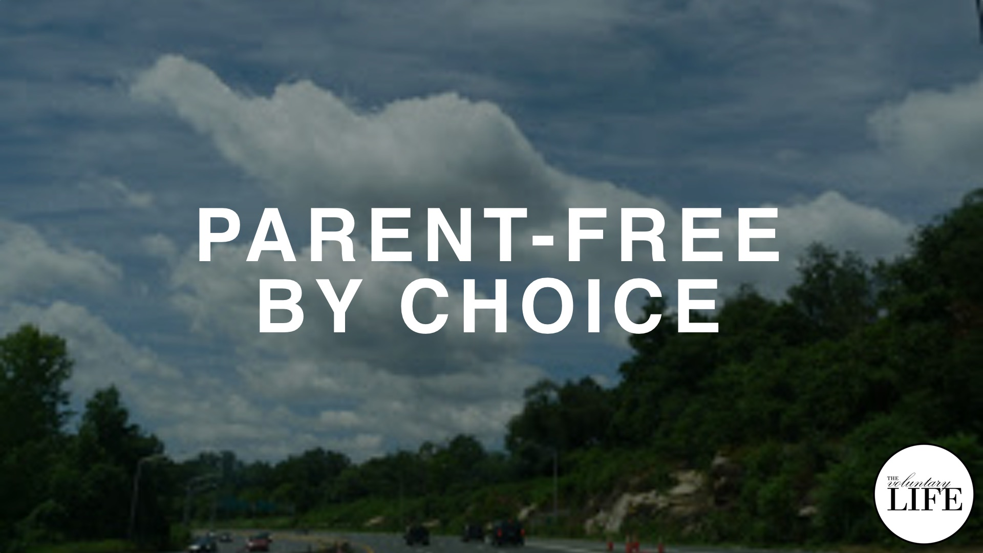 33 Parent-Free By Choice: An Interview with Vickie Bergman