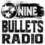 Artwork for Ninebullets Radio - An Americana Music Podcast: Episode 10
