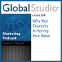 Artwork for GS 106 - Why Your Creativity Is Hurting Your Sales