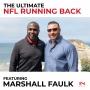 Artwork for Marshall Faulk - The Ultimate NFL Running Back