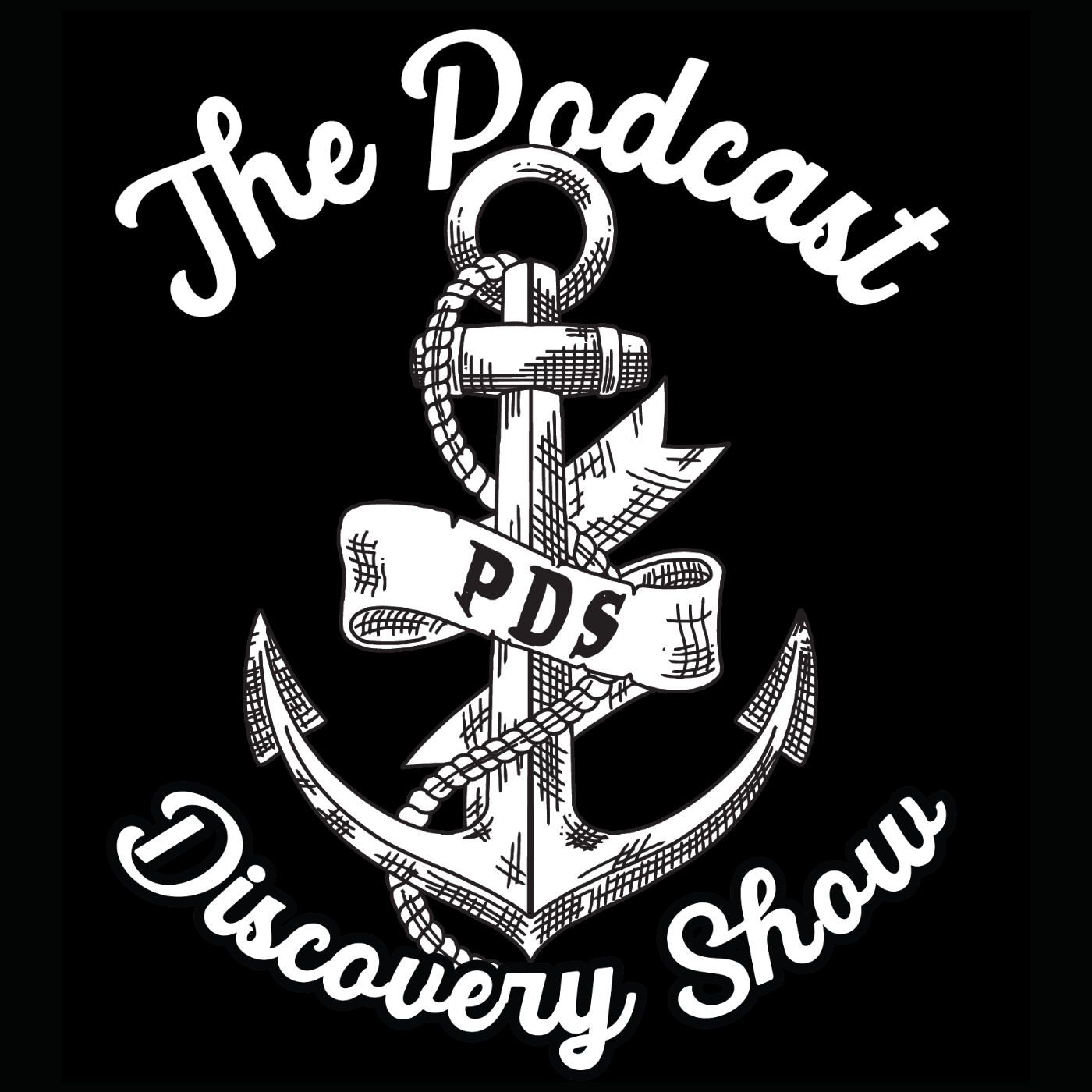 The Podcast Discovery Show show art