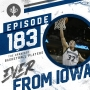 Artwork for Redraftables: Iowans who've played in the NBA