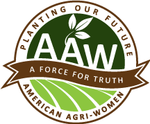 Sponsored by American AgriWomen