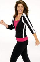 America's Walking Expert Leslie Sansone's New Exercise Program
