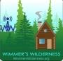 Artwork for Episode # 10 Wimmer's Wilderness Podcast Update 4-9-19