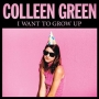 Artwork for 3-24-15 -- Colleen Green, Will Butler, and Dick Diver