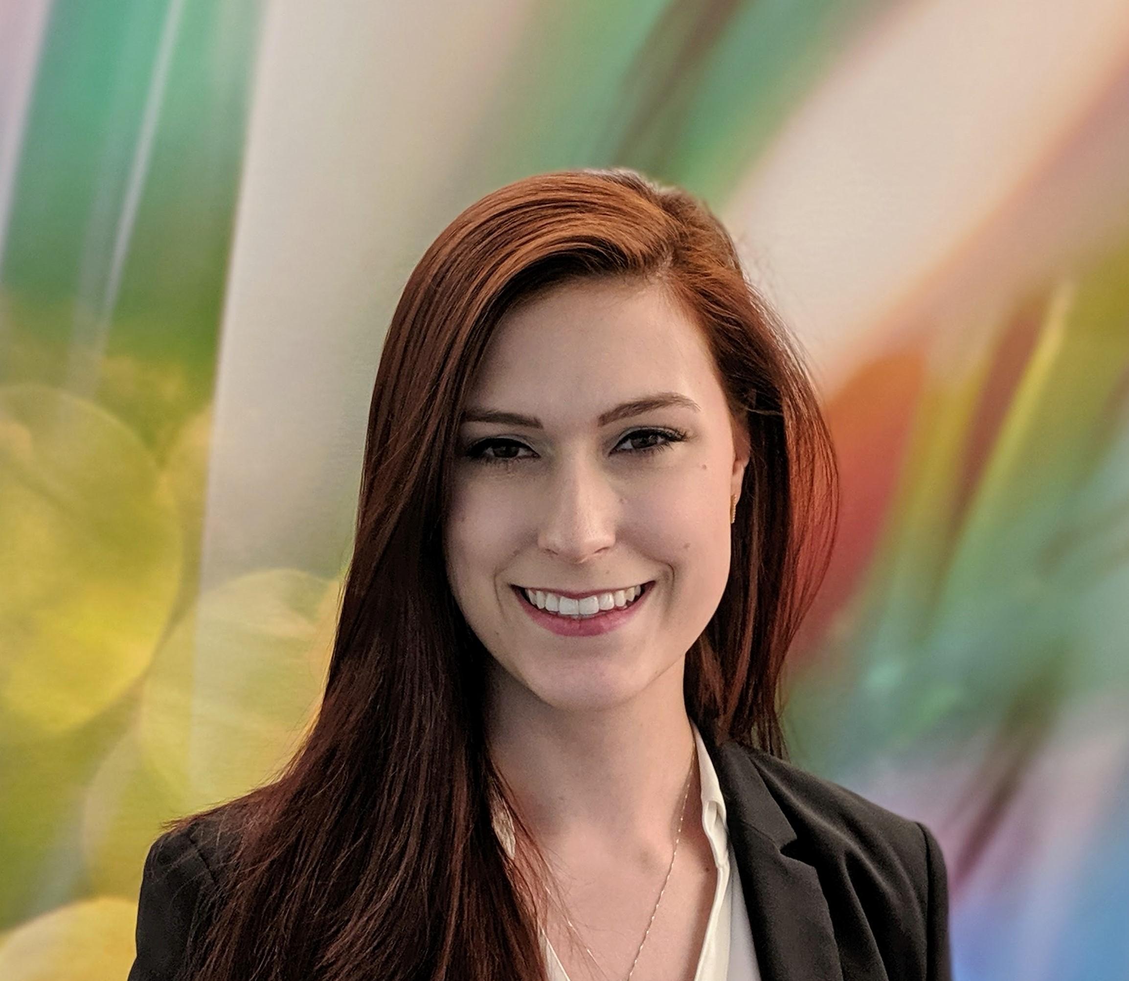 Bonnie Hurst, MBA'20