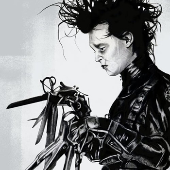 Podcast #111: Johnny Scissorhands