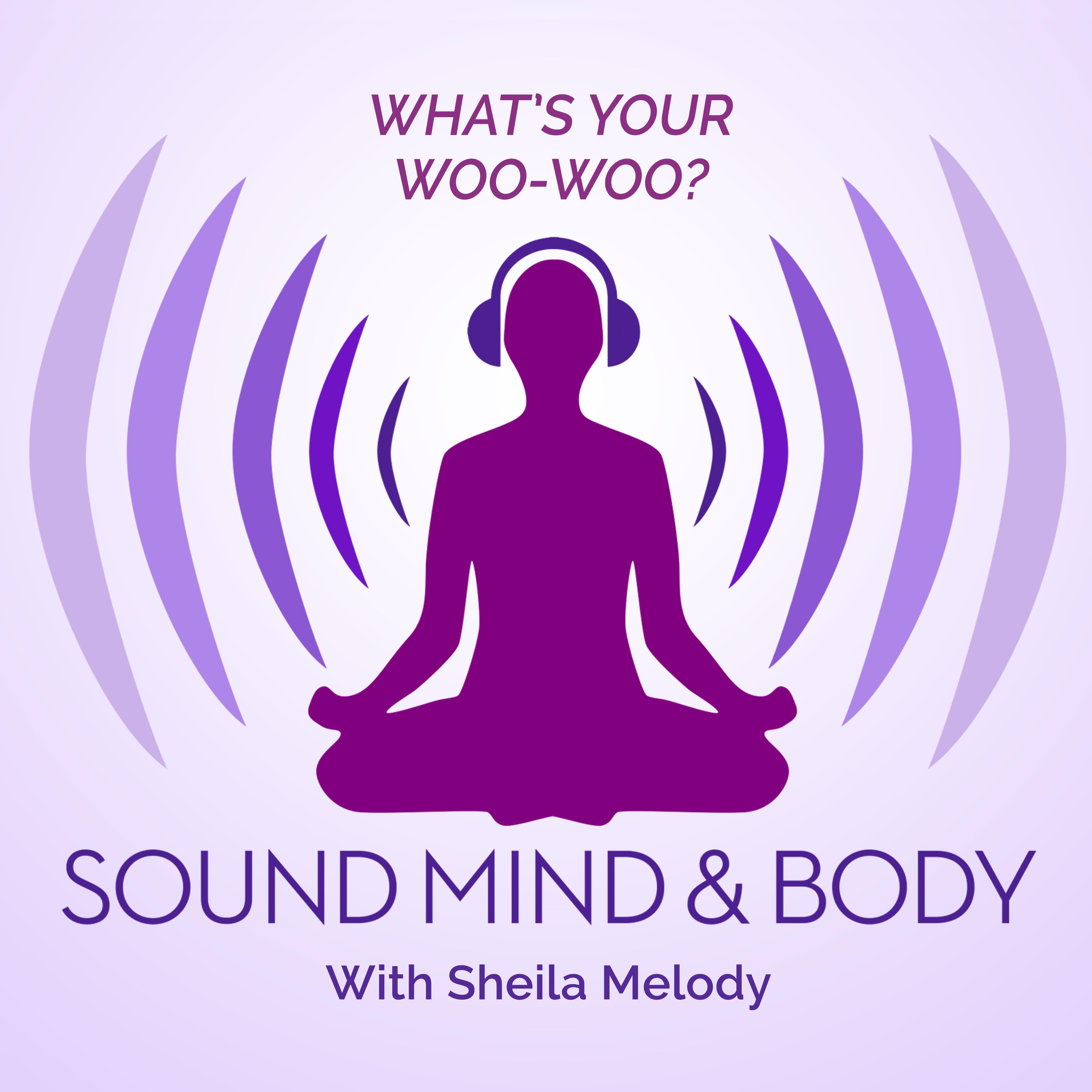 Sound Mind & Body Podcast show art