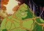 Artwork for Back in Toons Classics- Swamp Thing: The animated series