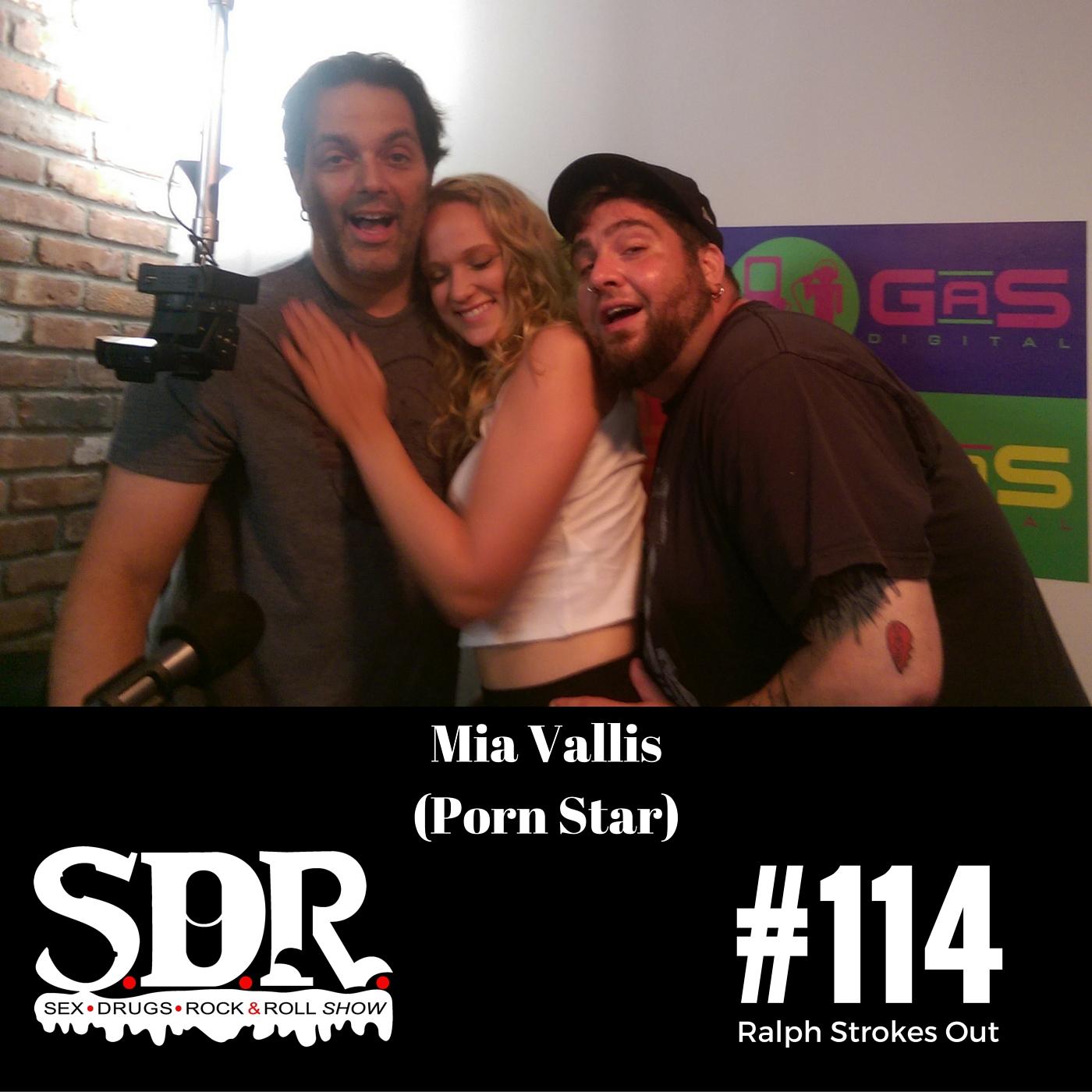 Mia Vallis