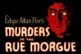 Artwork for THE MURDERS IN THE RUE MORGUE (PART TWO)