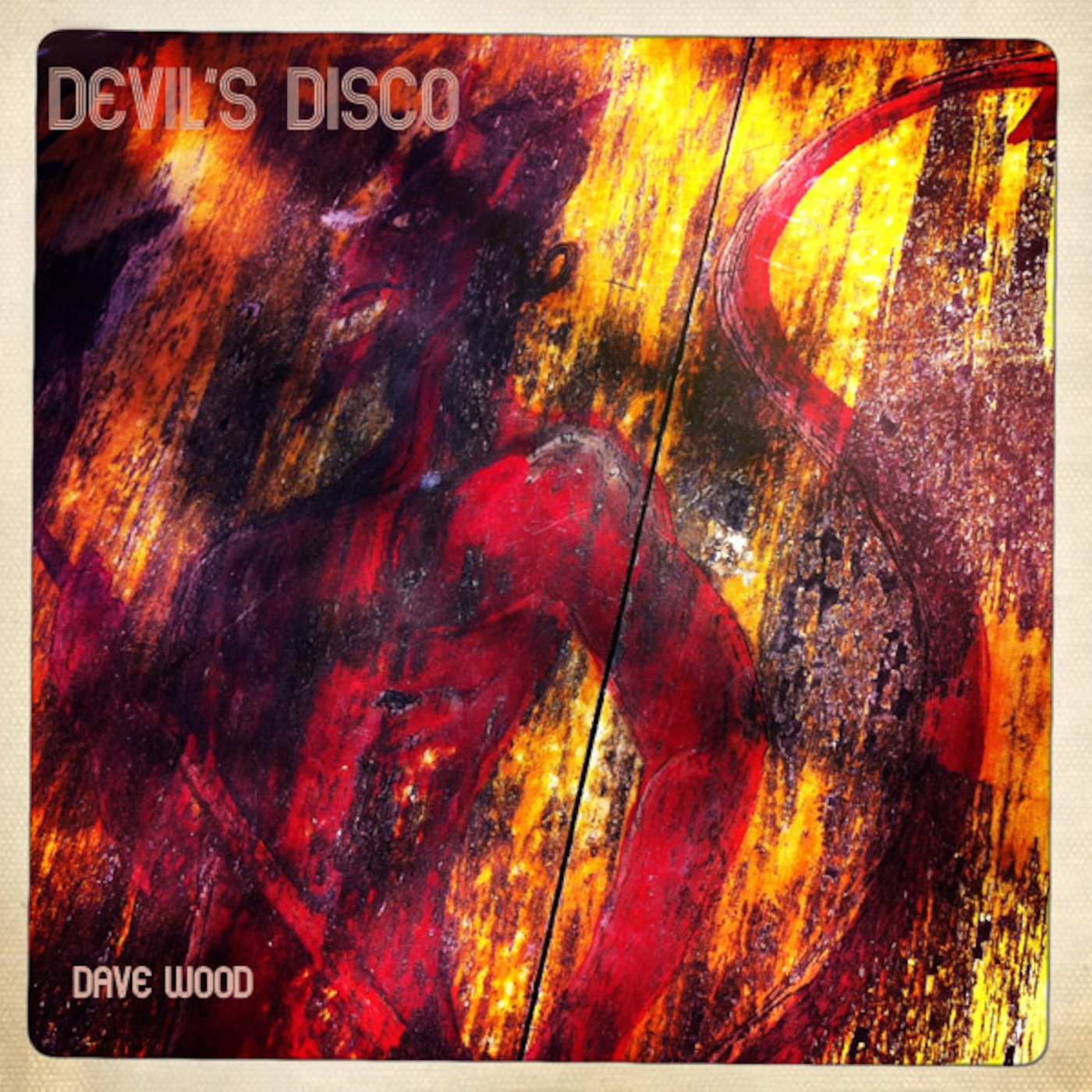 Transmission#10 - Devil's Disco