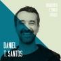 """Artwork for #56 Daniel T. Santos - """"O que podemos aprender com o modo como pensa um Designer?"""""""
