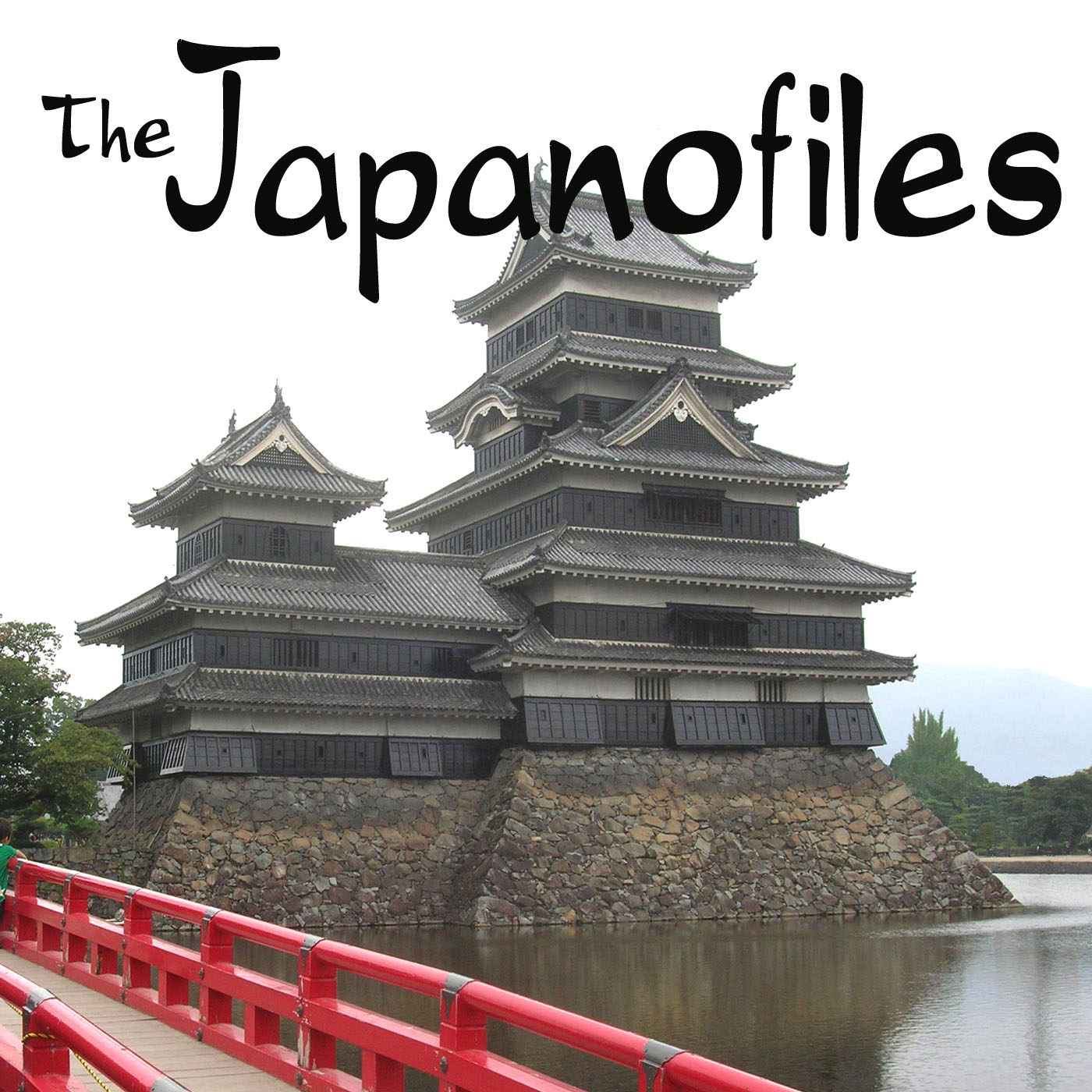 The Japanofiles Podcast