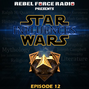 Star Wars Influences #12: The Positive Influence of Star Wars