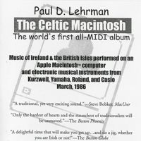 Episode 45: The Celtic Macintosh