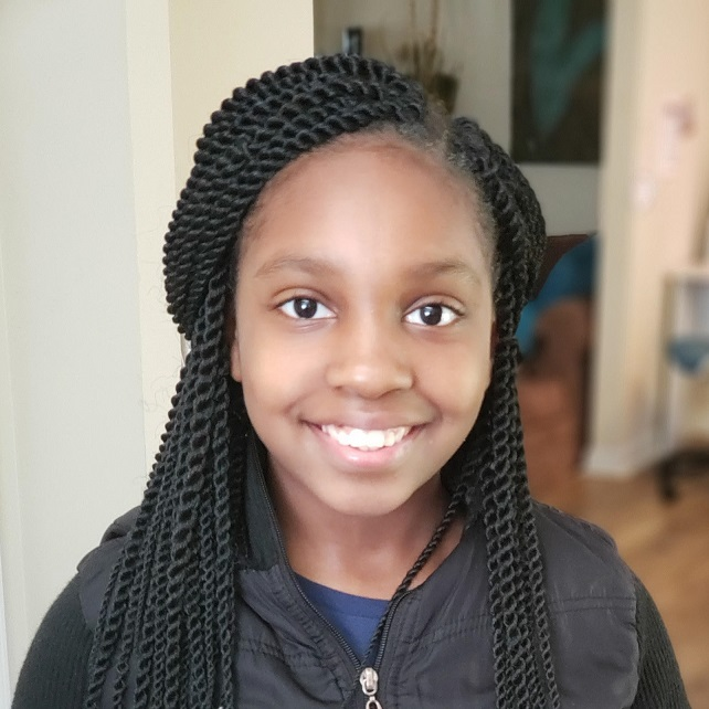 281 - Special Youth Edition: Tom interviews Lei'lani Thomas