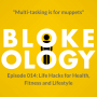 Artwork for Episode 014: Life Hacks for Health, Fitness and Lifestyle