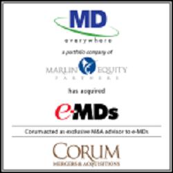 Tech M&A Q1 Report: e-MDs Report Pt. 2