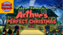 Artwork for ECL Commentary: Arthur's Perfect Christmas