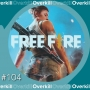 Artwork for Overkill #104 - Free Fire