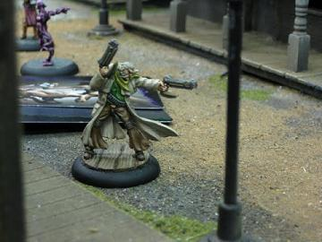 D6G Ep 50: Tech Lairs & Malifaux Detailed Review