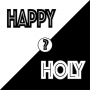 Artwork for Happy or Holy